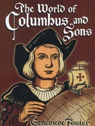 World of Columbus and Sons - Exodus Books