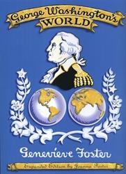 George Washington's World - Exodus Books