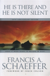He Is There and He Is Not Silent - Exodus Books