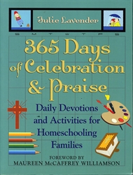 365 Days of Celebration and Praise