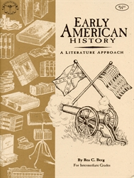 Early American History for Intermediate Grades (old)