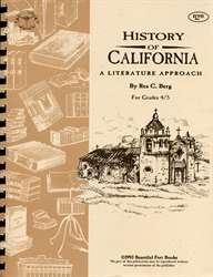 History of California Through Literature