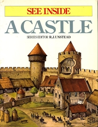 See Inside a Castle - Exodus Books