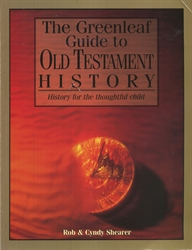 Old Testament History - Greenleaf Guide