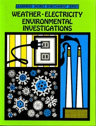 Weather - Electricity - Environmental Investigations