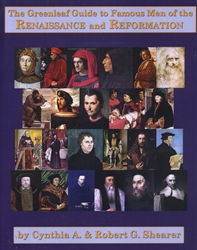 Greenleaf Guide to Famous Men of the Renaissance and Reformation