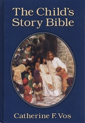 Child's Story Bible