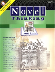 Charlie and the Chocolate Factory - Novel Thinking Lesson Guide - Exodus Books