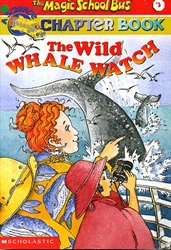 Magic School Bus: Wild Whale Watch - Exodus Books