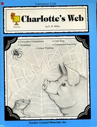 Charlotte's Web - Literature Unit