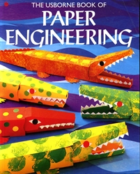 Usborne Book of Paper Engineering