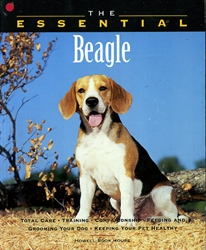 Essential Beagle - Exodus Books