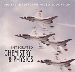 DIVE Integrated Chemistry & Physics