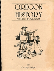 Oregon History - Student Workbook