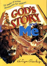 God's Story and Me