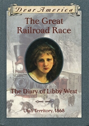 Great Railroad Race