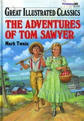 GIC: Adventures of Tom Sawyer