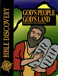 Discovery: God's People, God's Land