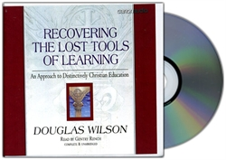 Recovering the Lost Tools of Learning - CD