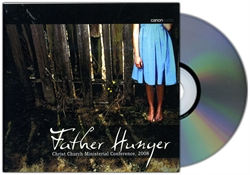 Father Hunger - CD