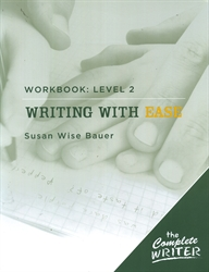Writing With Ease - Workbook Level 2
