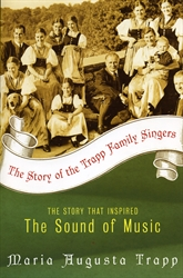 Story of the Trapp Family Singers