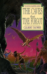 Caves That Time Forgot - Exodus Books