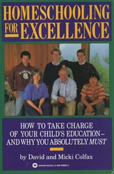 Homeschooling for Excellence - Exodus Books