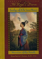 Lady of Ch'iao Kuo