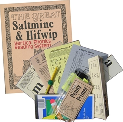 Great Saltmine & Hifwip - Exodus Books