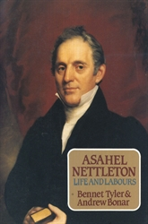 Life and Labours of Asahel Nettleton