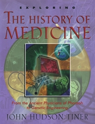 Exploring the History of Medicine - Exodus Books