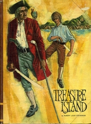 ECL #01: Treasure Island - Exodus Books