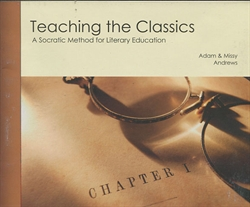 Teaching the Classics - DVD Seminar - Exodus Books