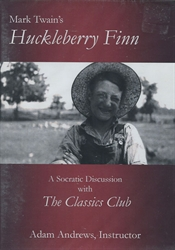 Classics Club - Huckleberry Finn