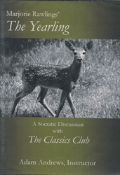 Classics Club - Yearling