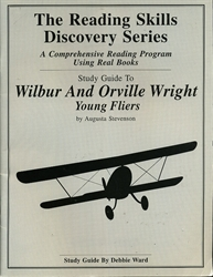 Study Guide to Wilbur & Orville Wright