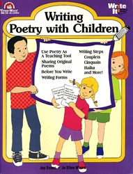Writing Poetry with Children (old)