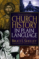 Church History in Plain Language (old)