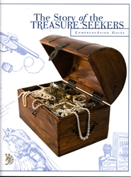 Story of the Treasure Seekers - Comprehension Guide