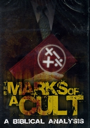 Marks of a Cult: A Biblical Analysis DVD