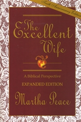 Excellent Wife - Exodus Books