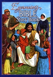 Egermeier's Bible Story Book - Exodus Books