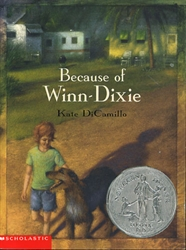 Because of Winn-Dixie - Exodus Books