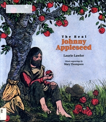 Real Johnny Appleseed