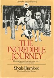 Incredible Journey - Exodus Books