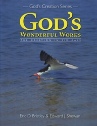 God's Wonderful Works - Exodus Books