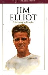 Jim elliot essay