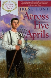 Across Five Aprils - Exodus Books