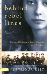 Behind Rebel Lines - Exodus Books